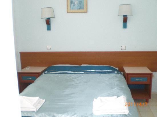 Maviay Hotel Adrasan: Maviay Hotel rooms