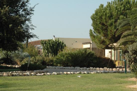 VOI Arenella resort: environnement
