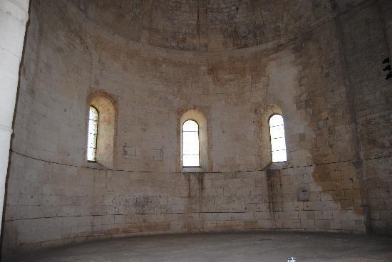 Abbey of Montmajour: Abbaye Montmajour