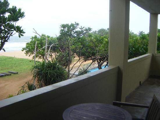 เฮอริแท้นซ์ อาฮังกัลลา: balcony
