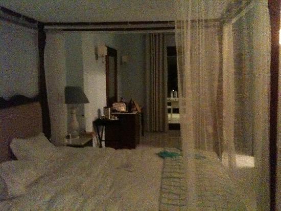 Nissaki Boutique Hotel: Room 512