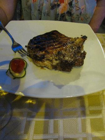 Elettra: Pork Chop