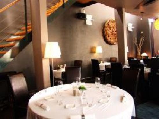 Onder der Toren: restaurant 2