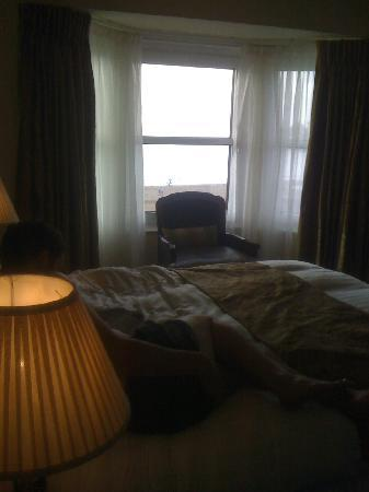 Cabot Court Hotel: Room 209