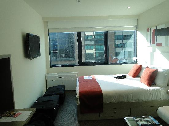 Melbourne Short Stay Apartments Southbank Collection: Zimmeransicht