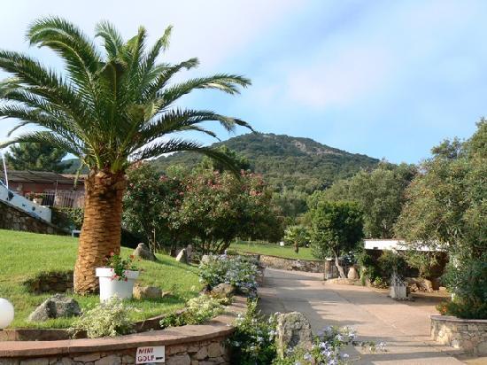 U Pirellu Residence: ENTREE DE LA RESIDENCE