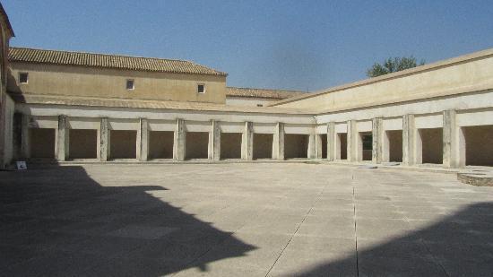Santa María de las Cuevas Monastery (La Cartuja): Monasterio de la Cartuja