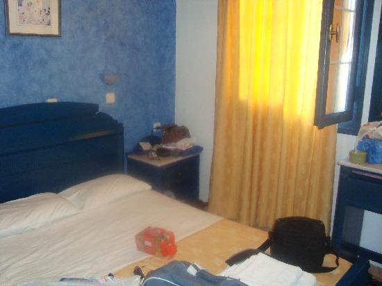 Hotel Lignos: stanza 15