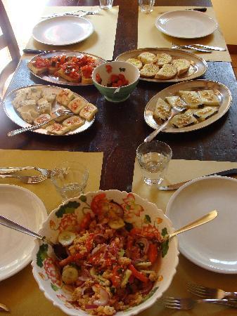 Il Vicario: Fruits of our labor