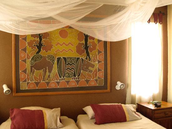 Namib Desert Lodge: camera doppia standard