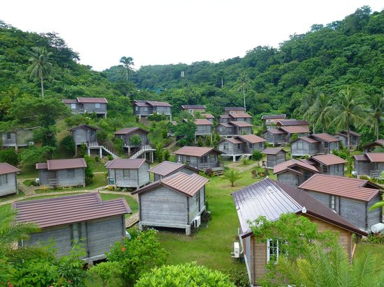 Gota Village Resort: Cabins