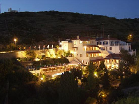"Villa Rena Apartments: ""Night View"""
