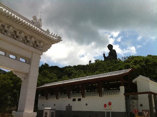 หมู่บ้านนองปิง (นองปิง 360): visit buddha