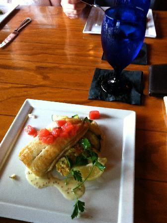 The Blue Point: Daily Special: Flounder