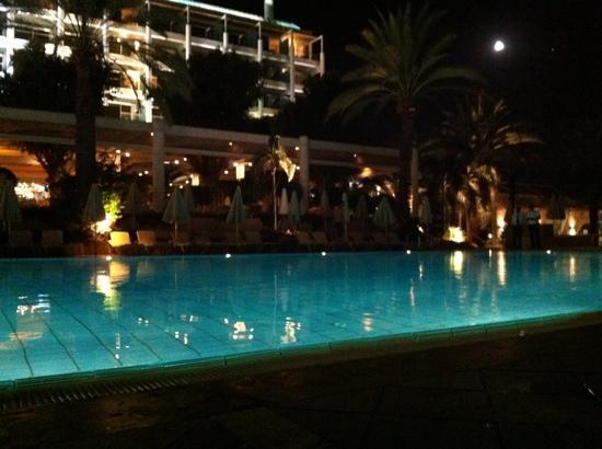 Isrotel Yam Suf Hotel: yam suf