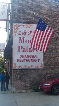 Chicago Chinatown: Moon Palace - our favorite Chinatown Restuarant