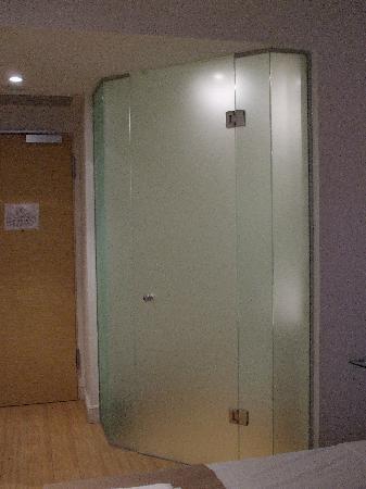 Chic Hotel: bagno