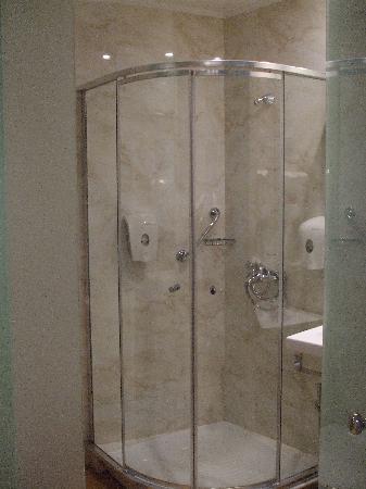 Chic Hotel: bagno1