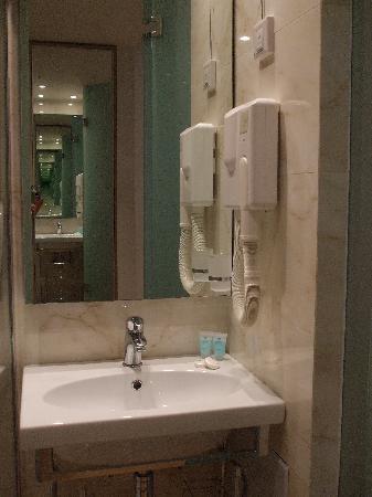 Chic Hotel: bagno2