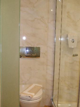 Chic Hotel: bagno3