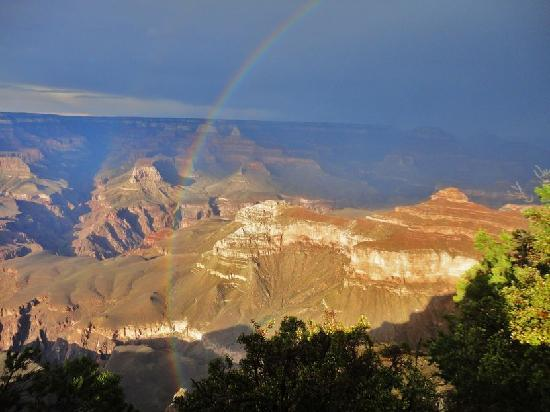 Grand Adventures: Rainbow!