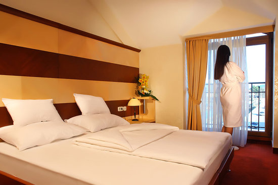 Niksic, Czarnogóra: Luxury 4 star accommodation