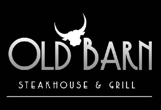 Old Barn Steakhouse: Logo