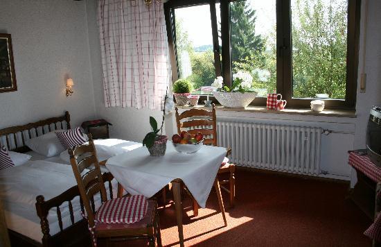 Hotel Schwarzberghof: Hotelzimmer