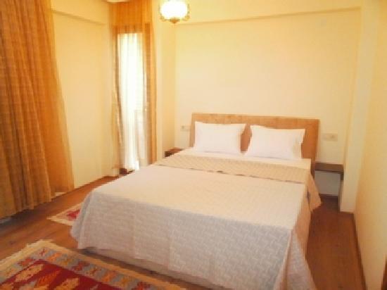 Lykia Edrassa Hotel: yeni odalarımız ...