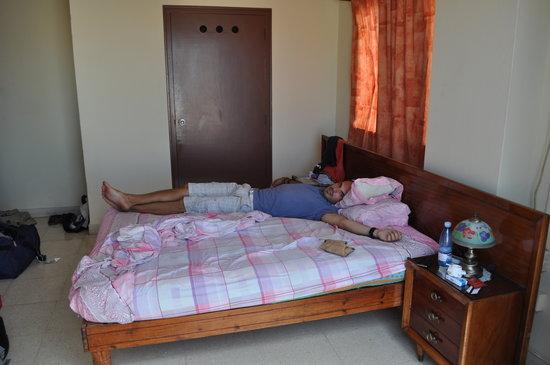 el81 Guesthouse: Bedroom