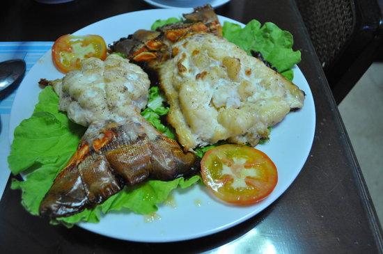 el81 Guesthouse: Wonderful food