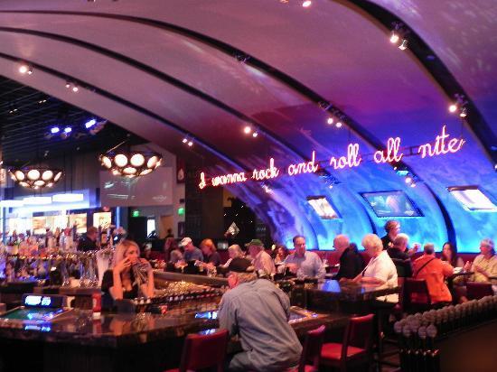 Hard Rock Cafe Restaurant Tampa