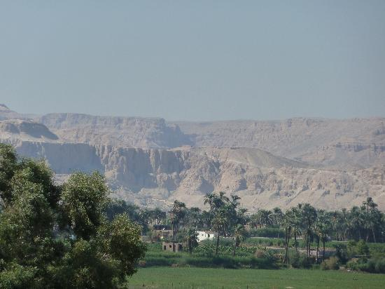 View of Hepsheshat VOK from balcony