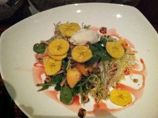California Grill: Salad