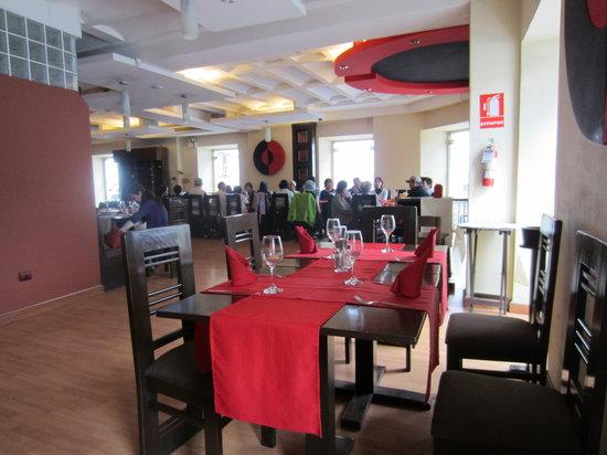 Fusiones Restaurant: Fusiones
