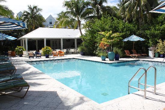 Parrot Key Hotel and Resort: La piscina 1