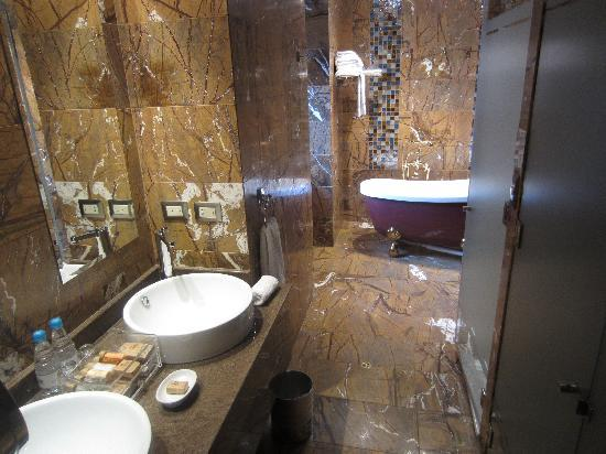 Aranwa Cusco Boutique Hotel: Suite