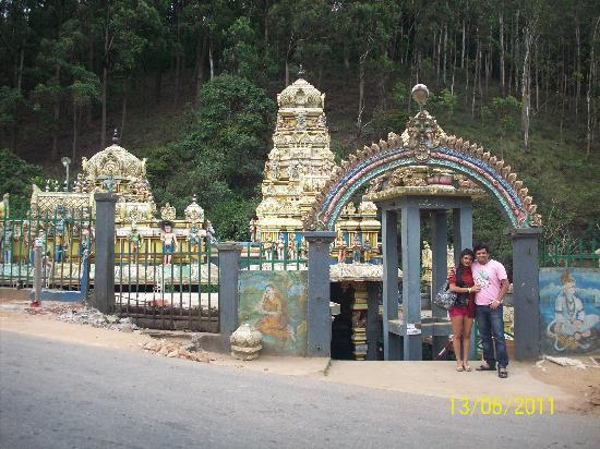 Sambar: Ashok Temple Pic 1
