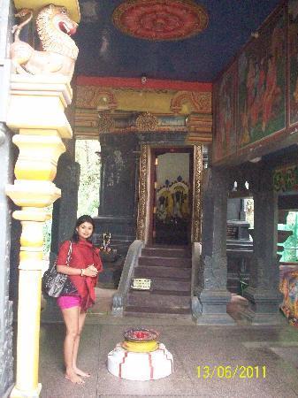 Sambar: Ashok Temple Pic 3