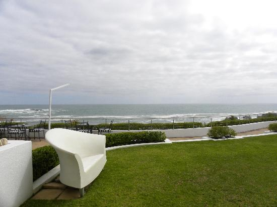 The Twelve Apostles Hotel and Spa: View the Atlantic sunset