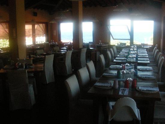 Hotel Cernia: ristorante