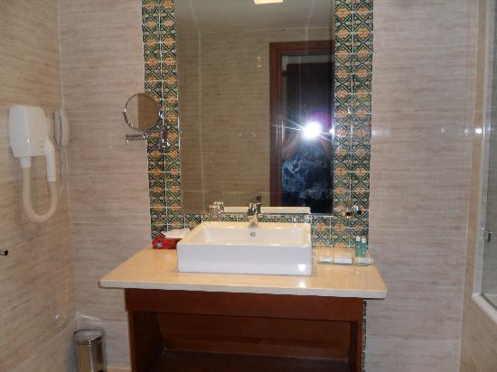 Iberostar Royal El Mansour: salle de bain