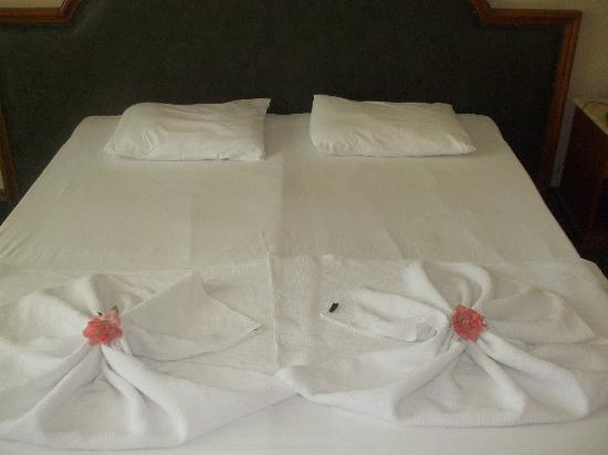 Luana Hotels Santa Maria: room