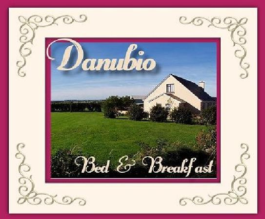 Danubio Guest accommodation: Danubio B&B