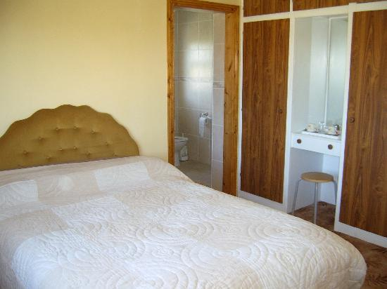 Danubio Guest accommodation: Double en-suite