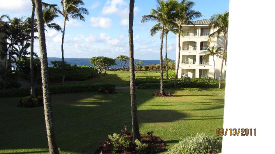 The Point at Poipu: The Resort
