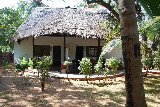 Baobab Sea Lodge: Room 20