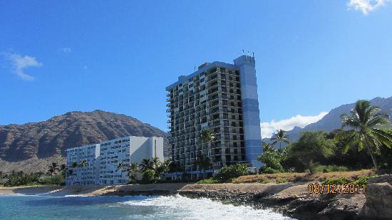 Hawaiian Princess Resort: The Hawaiian Princess