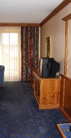 Hotel Grünauerhof: room