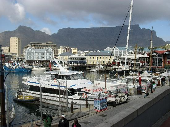 Southern Sun Waterfront Cape Town: An der Waterfront